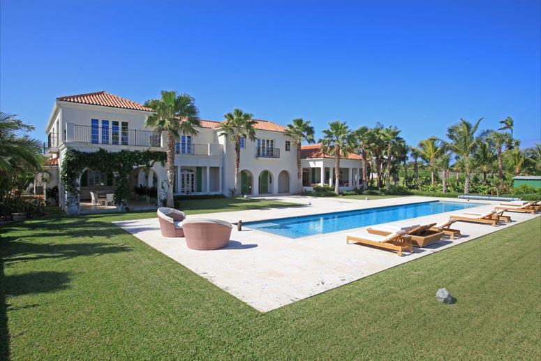 Wonderful Caribbean Home Designs Ideas - Exterior ideas 3D - gaml ...
